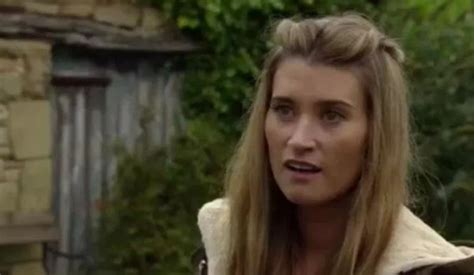 Emmerdale star Charley Webb discusses her plans to leave ...