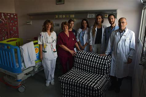 Alla Pediatria Delle Scotte Donate Venti Poltrone Letto