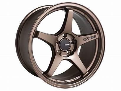 Bronze Enkei Ts5 Tuning Ts Wheel Matte