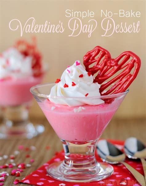 Vegan Desserts for Valentine's Day