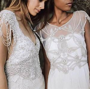 miami modern bridal boutique vintage bohemian wedding With vintage wedding dresses miami