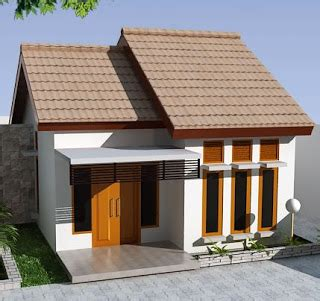 pengertian rumah minimalis type  investasi property
