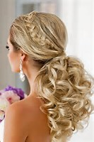 HD Wallpapers Easy Hairstyle Wedding Guest