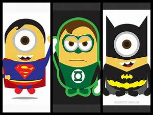 Minion, Heroes, Superheroes, Minions, Wallpaper ...