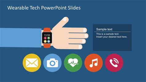 wearable technology powerpoint