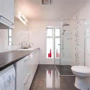bathroom laundry ideas 17 best ideas about laundry bathroom combo on bathroom laundry laundry room