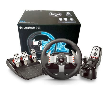 Volante Xbox 360 Con Cambio E Frizione by Joystick Logitech G27 Racing Wheel Volante Evolu 231 227 O Do
