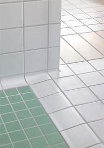 Villeroy Und Boch Fliesen Bad : bodenbelag einheitliche gestaltung formteile sinus von ~ Michelbontemps.com Haus und Dekorationen