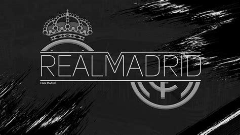 Real Madrid Wallpaper - SZGFX by ScleaverZer0ne on DeviantArt