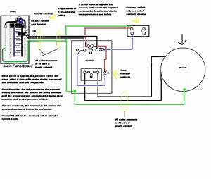 Single Phase Marathon Motor Wiring Diagram