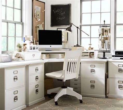 pottery barn bedford corner desk hutch bedford smart technology corner desk hutch antique white
