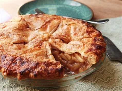 Gooey Apple Pie Recipe  Serious Eats