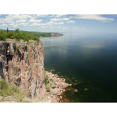 Palisades Lake Superior North Shore MNPlaces to Go