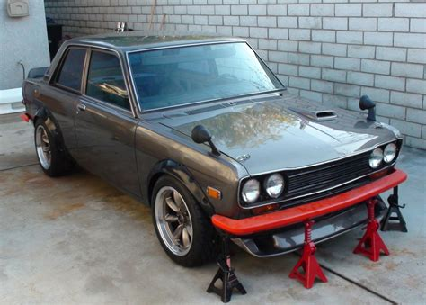 Datsun 510 Pictures by Datsun 510 Amazing Pictures To Datsun 510 Cars