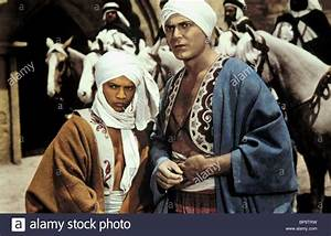 SABU & JOHN HALL ARABIAN NIGHTS (1942 Stock Photo, Royalty ...