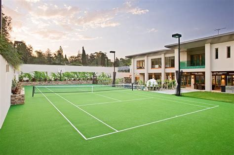 cantwell pools tennis courts melbourne