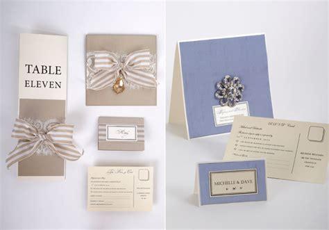 stationery qs answered modern wedding
