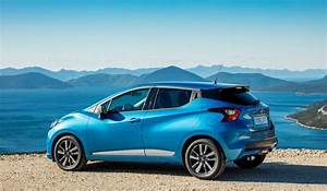 Nissan Micra  New Shape  Personal Lease No Deposit