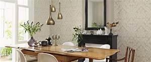 Elegante Esszimmer Tapeten und Wohnideen für Ihr Esszimmer