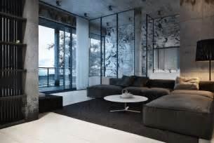 simple but home interior design stunning black and white interior design by igor sirotov homesthetics inspiring ideas for