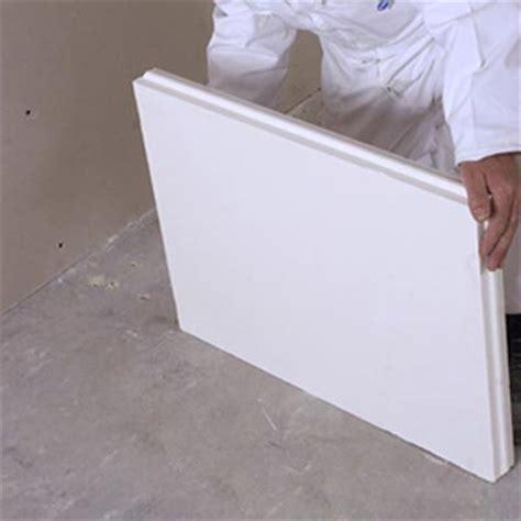colle carrelage sur platre carreaux de pl 226 tre standard