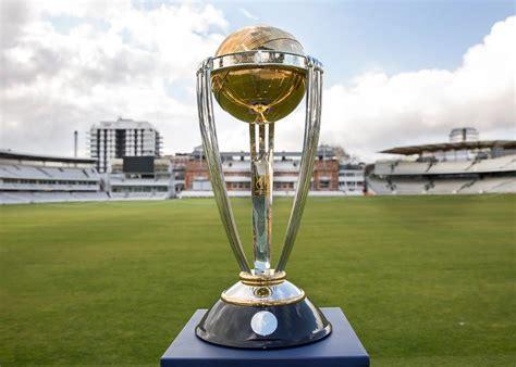 Pre Registration For Icc Cricket World Cup Public Ballot
