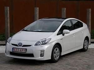 Avis Toyota Auris Hybride : toyota prius 3 essais fiabilit avis photos vid os ~ Gottalentnigeria.com Avis de Voitures