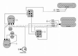 Kramer Wiring Diagrams