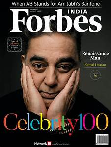 Forbes India Magazine