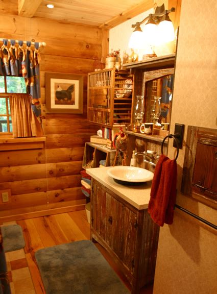 country bathroom bathroom