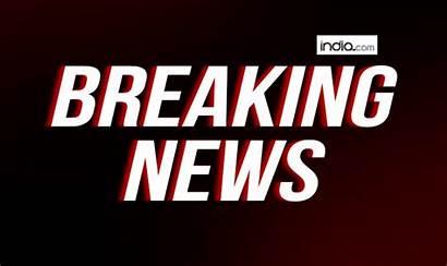 Breaking India Headlines Delhi Terror