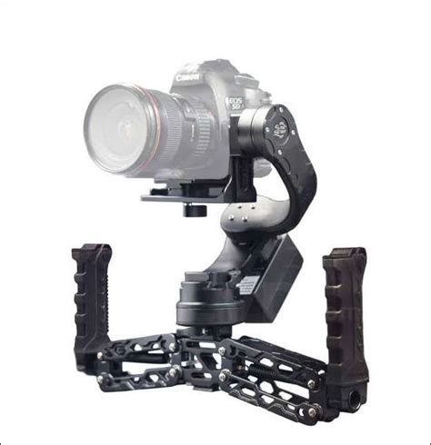 gimbals  copters