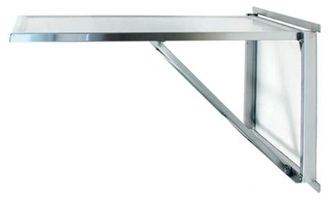 table de cuisine murale rabattable la table murale rabattable est un meuble moderne qui