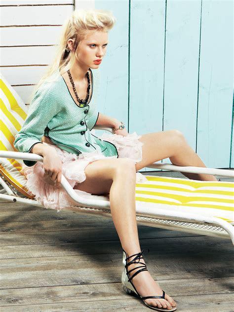 Photo Of Fashion Model Lovisa Ekholm Id 416150 Models