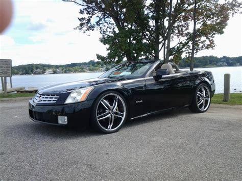 2005 Cadillac Xlr by 2005 Cadillac Xlr For Sale