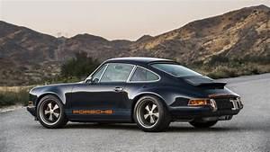 Porsche 911 Modelle : singer vehicle design der beste porsche kommt aus ~ Kayakingforconservation.com Haus und Dekorationen