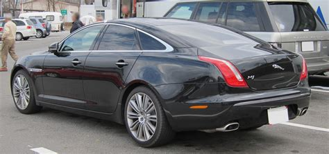 Jaguar XJ #7 - high quality Jaguar XJ pictures on ...
