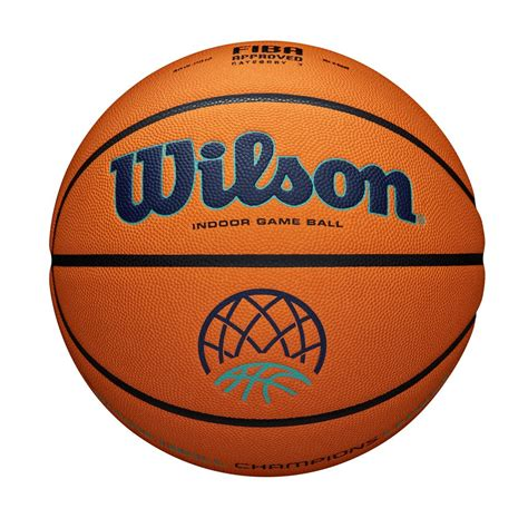 evo nxt champions league basketball wilson sporting goods