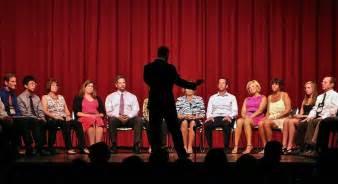 Hypnotist Stage Academy  Stage Hypnosis