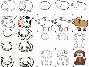 Tiere Für Kinder : lernen sie und ihr kind tiere zeichnen f r einen zoo oder ~ Lizthompson.info Haus und Dekorationen