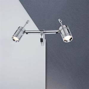 Spot Pour Miroir : spot led pour miroir spot led sur pat re ~ Zukunftsfamilie.com Idées de Décoration