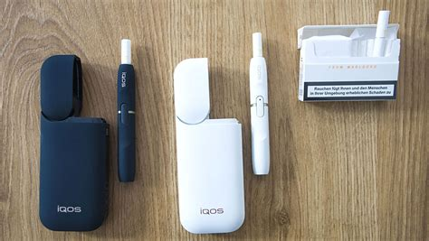 electronic charging philip morris ecig review iqos a non burning cigarette