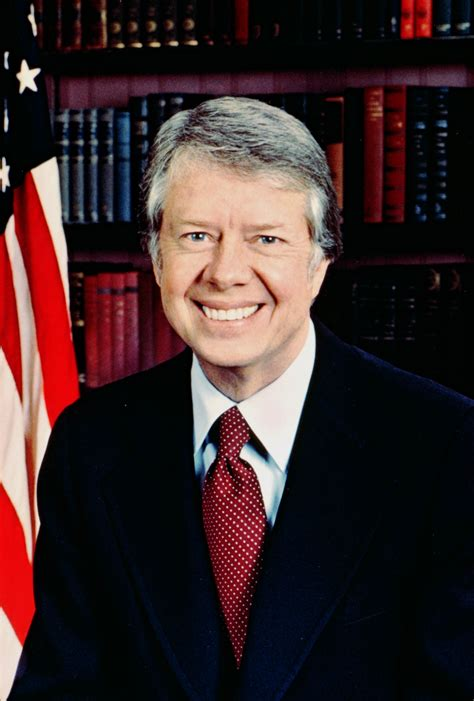 jimmy carter    presidential history