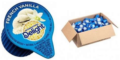 Find great deals on ebay for international delight coffee creamer. International Delight Single-Serve Coffee Creamers Just $0.05/Each Shipped! - Mojosavings.com