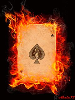 playing cards animated gif pics  animations