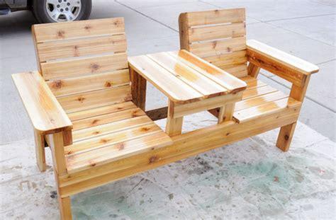 Kitchen Window Seat Ideas - garden benches outdoor benches outdoor furniture