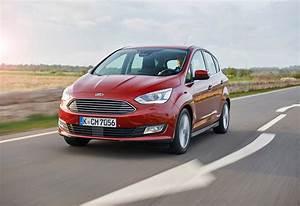 Ford C Max Fiabilité : ford c max titanium review auto express ~ Medecine-chirurgie-esthetiques.com Avis de Voitures
