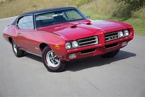 1969  Pontiac  Gto  Judge  Ram  Air  I  V  Coupe  Cars