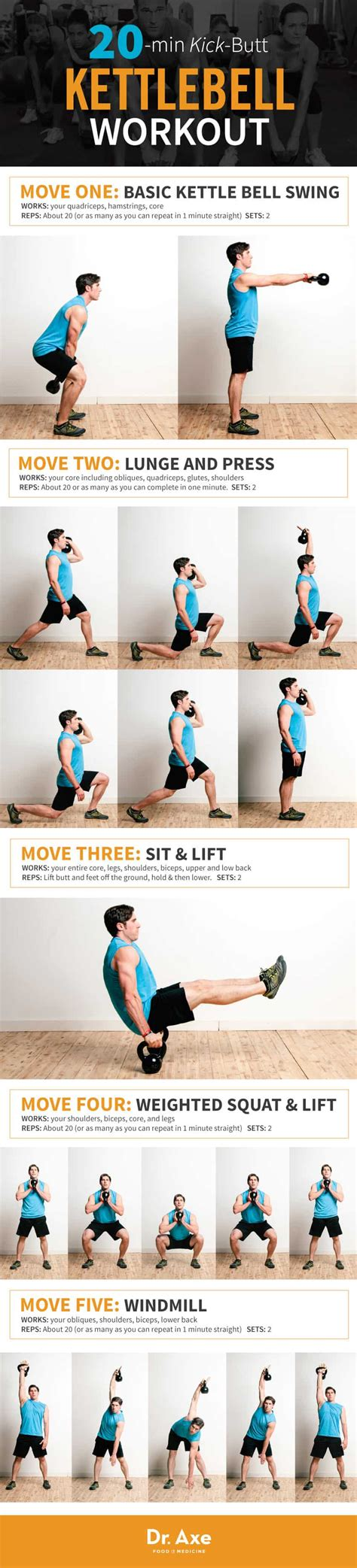 kettlebell workout workouts minute butt min exercises routine support kick