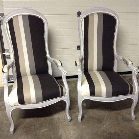 chaise voltaire 17 meilleures idées à propos de fauteuil crapaud sur